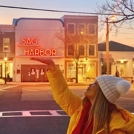5 Reasons Why I love Sag Harbor, NY