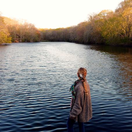 Trout Pond, Noyack, NY