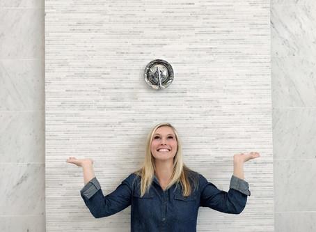 Need Tiling Magic? Make a Wish with Samantha at Cancos Tile & Stone