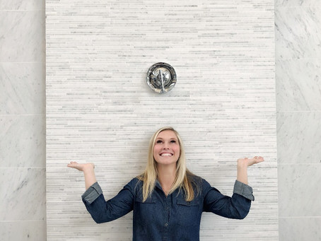 Need Tiling Magic? Make a Wish with Samantha at Cancos Tile & Stone