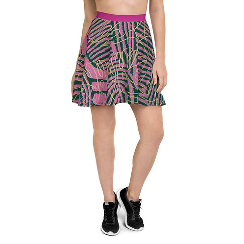 Fakarava Skater Skirt
