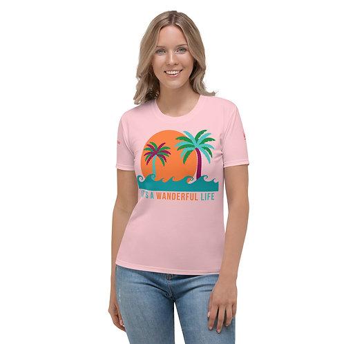 Wander Woman Women's T-shirt