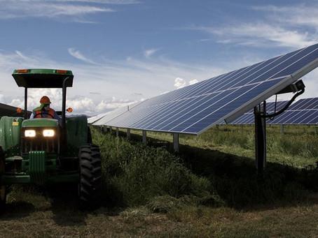 La eficiencia energética es el camino