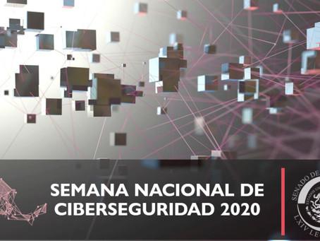Ciberseguridad el reto de México
