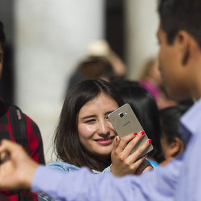 5G: la tecnología que toca nuestra puerta