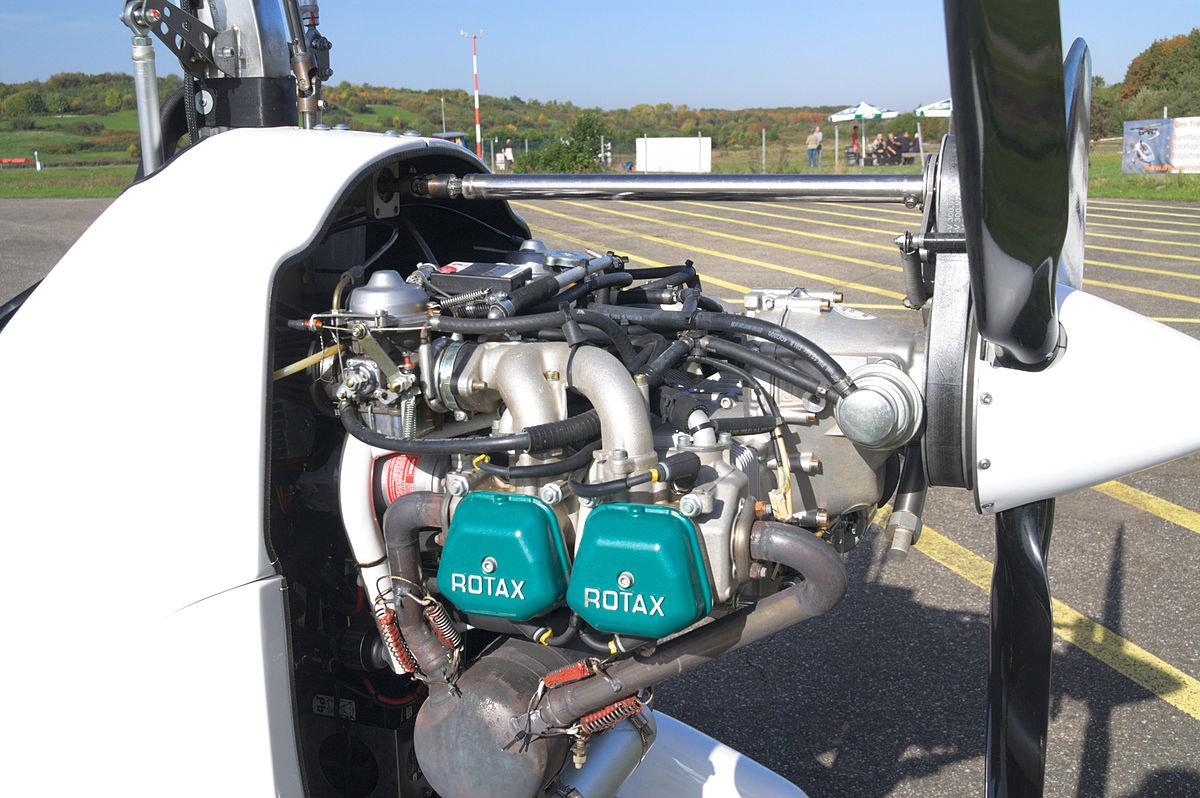 100 hr MT-03 and MTOS Open Cockpit