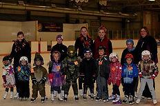 NSC Halloween Skate Day 1 #somuchfun #sp