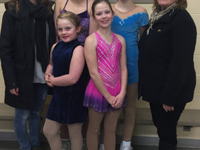"""Great showing at High River's """"Fire on Ice"""""""
