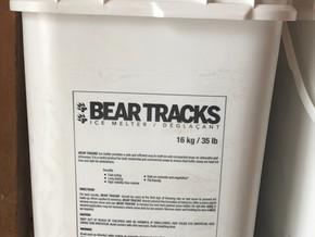 Nutrien Bear Tracks Fundraiser