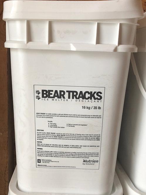 Bear Tracks Ice Melter