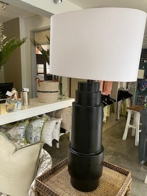 The Lola Lamp- Black