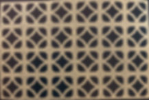 Breeze Block - Style 1680 -Diamond
