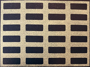 Breeze Block - Style 1683_Rectangle