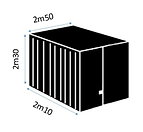 container easybox