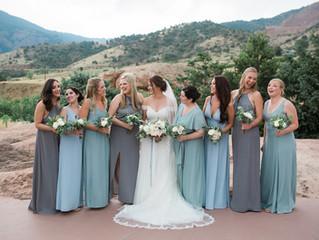 Allisons Willow Ridge Manor Wedding- Morrison, Co.