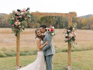 Abby's Laporte, Co Wedding