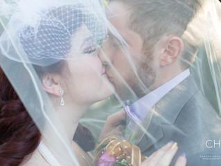 Nina's Rockabilly Themed Wedding