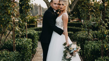 Mia's Relate Winery & Vineyard wedding- Los Gatos, Ca.