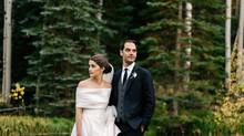 Megan's Edward, Co Eaton Ranch Wedding