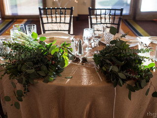 Kim's Hyatt Lake Tahoe Wedding