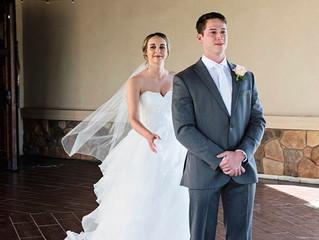 Megan's Pinery Wedding