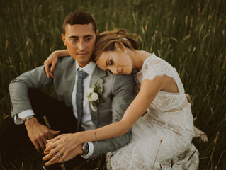 Kendall's Moon Ranch-Steamboat Springs, Co. Wedding