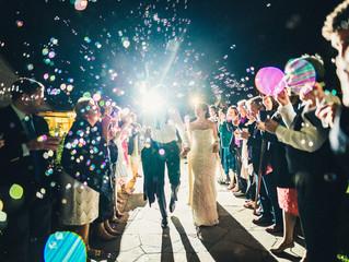 Melissa's Brazilian Room Wedding- Berkley, Ca