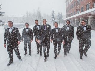 Farrell's Copper Mtn. Colorado Wedding