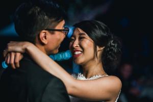 San Francisco Theological Seminary Wedding- Anna & Daniel