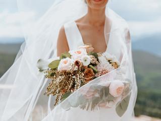 Ashley Vail, Co  Wedding Deck