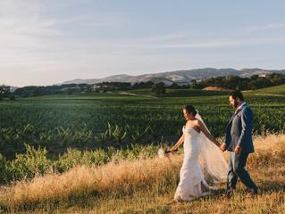 Arlettete's Campovida Wedding