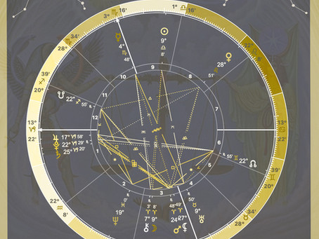♈︎ Full Moon Aries ♈︎ ~ Equinox ~ Mercury in Scorpio
