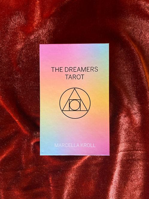 The Dreamer's Tarot by Marcella Kroll
