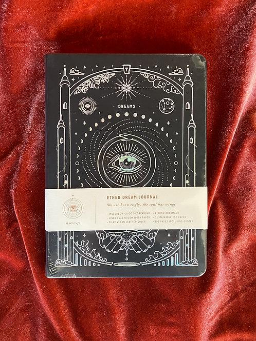 Magic of I Ether Dream Journal