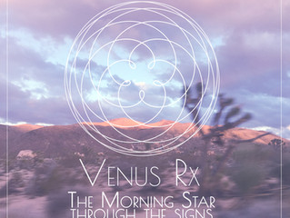 The Morning Star Rx