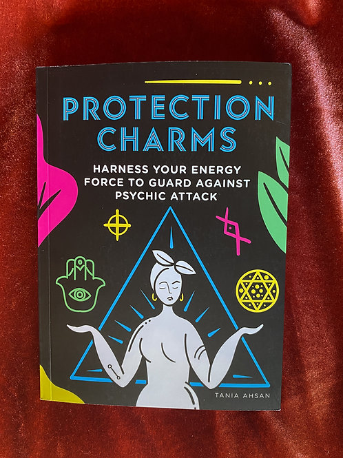 Protection Charms