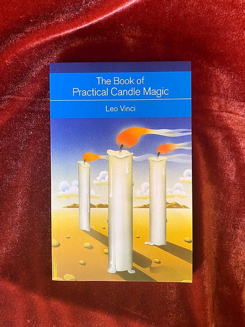 Book of Practical Candle Magick
