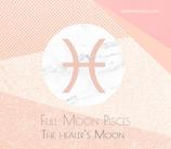 The Healer's Moon // Lunar Eclipse