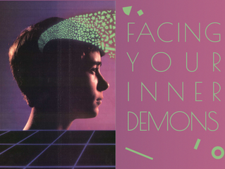 Facing Your Demons: Crucial Moments in the Ascension Process