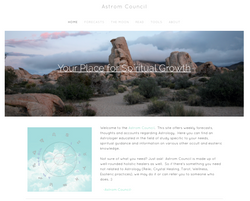 Web Design and Art Direction