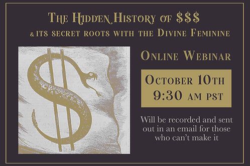 The Hidden History of $$$