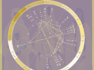 New Moon Cancer ~ Saturn's Suppression & Juno's Obligations to the Oppressor