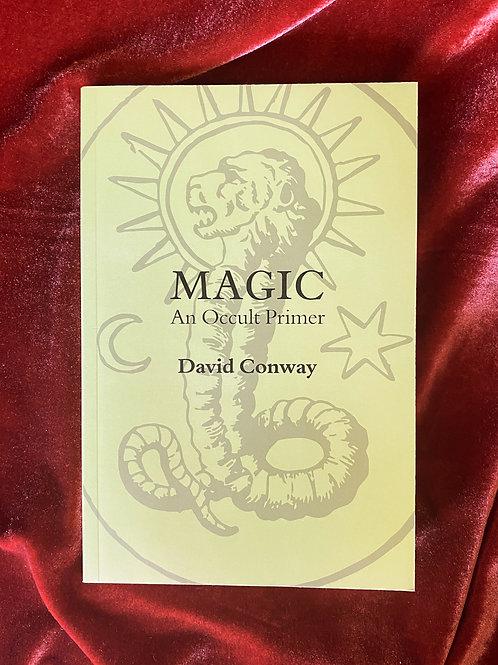 Magick an Occult Primer