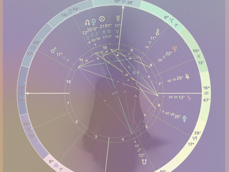 New Moon Taurus ~ I Persevere Through the Changes