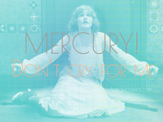 Mercury and its Damn Self: How to Deal