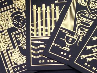 The Art of Tarot Divination
