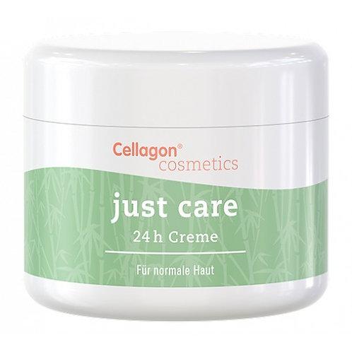 just care Gesichtscreme für normale Haut 50ml