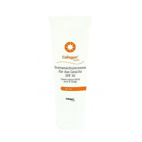 Sonnenschutzcreme für das Gesicht SPF30 50ml