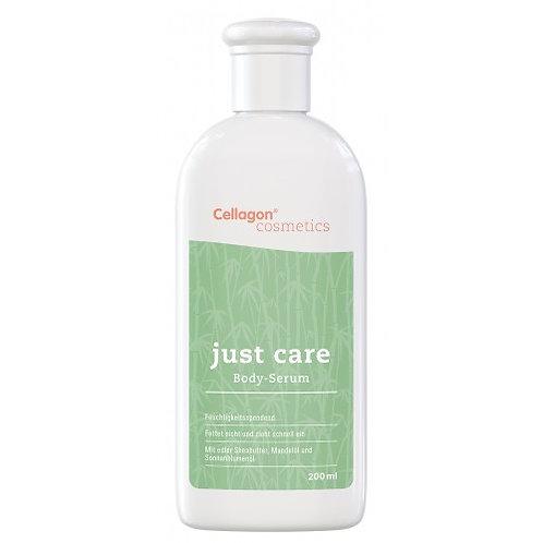 just care Body-Serum 200ml