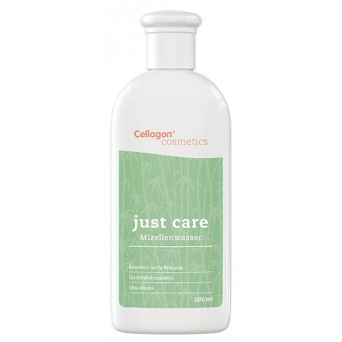 just care Mizellenwasser 200ml